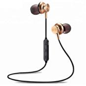 Trådlösa In-Ear hörlurar med fjärrkontroll i flera färger ca8d9dee5e2d8