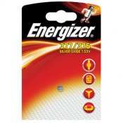 ENERGIZER Batteri 377/376 1-pack