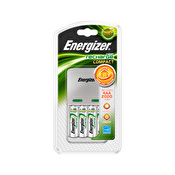 ENERGIZER Laddare Compact 2000 4x AA 2000mAh