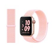 Apple Watch Tygarmband 44mm/42mm