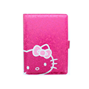 HELLO KITTY Tabletfodral 10-11tum Rosa