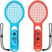 Tennisrack till Nintendo Switch