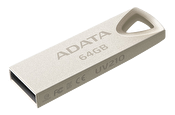 ADATA UV210 64GB USB 2.0 Gold Metal