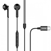 Baseus C16 In-ear hörlurar med USB-C