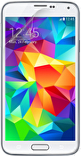 Belkin Anti-Smudge Screen Overlay Samsung Galaxy S5, 1-pack