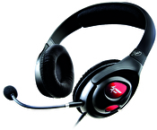 Creative Fatal1ty Gamer, Gaming Headset