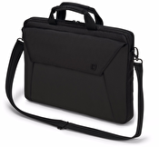 "Dicota Slim Case Edge 14-15.6"" Svart"