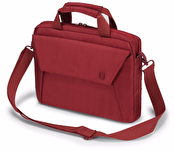 "Dicota Slim Case Edge 10-11.6"" Red"
