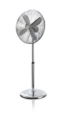 "Nordic Home 18"" Floor stand fan"