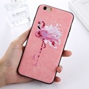 Fashioncase Flamingo - iPhone 7 / 8