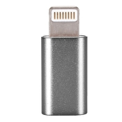 Enkay Lightning till Micro USB adapter