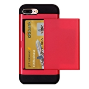 Smart Cardcase till iPhone 7 / 8 Plus