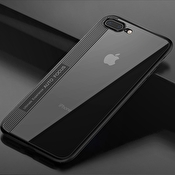 Slimmat mjukplastskal från TOTUDESIGN - iPhone 7/8 Plus