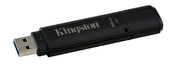 Kingston 16GB USB 3.0 DT4000 G2 256 AES FIPS 140-2 Level 3 (Mgmt Ready