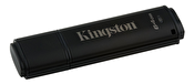 Kingston 64GB USB 3.0 DT4000 G2 256 AES FIPS 140-2 Level3 (Mgmt Ready)