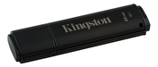 Kingston 8GB USB 3.0 DT4000 G2 256 AES FIPS 140-2 Level3 (Mgmt Ready)