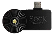Seek Thermal Compact för Android
