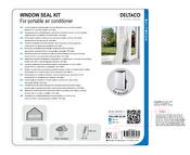 Window Seal Kit