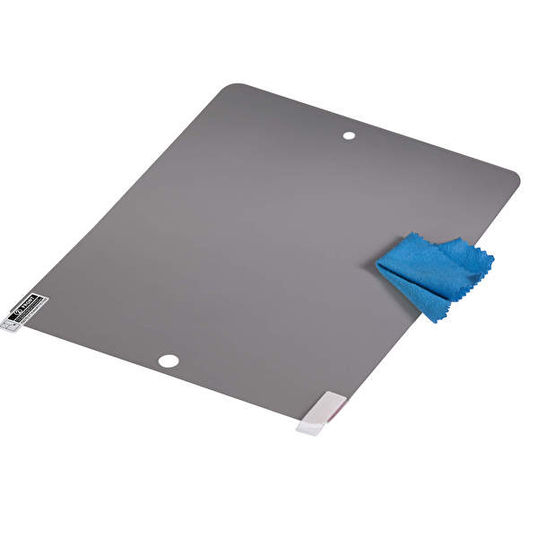 HAMA iPad Skyddsfilm Privacy iPad2,3,4 Insynsskydd 4-vägs