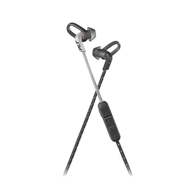 PLANTRONICS Backbeat FIT 305 In-Ear Trådlös Svart/Grå