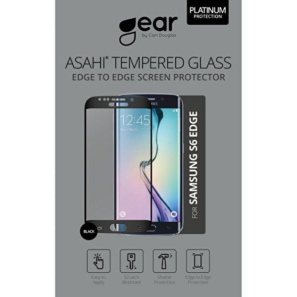 GEAR Härdat Glas Asahi 5.1
