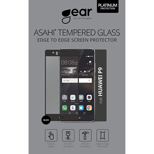 GEAR Härdat Glas Asahi 5