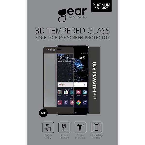 GEAR Härdat Glas Asahi  Huawei P10 5,1