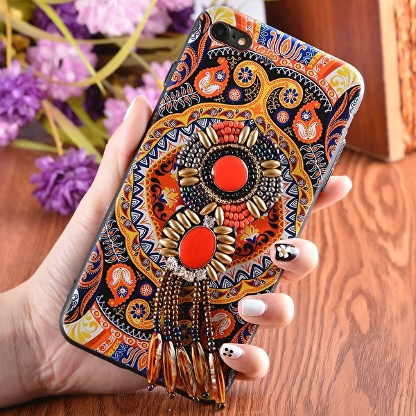 Fashioncase Africa - iPhone 7 / 8
