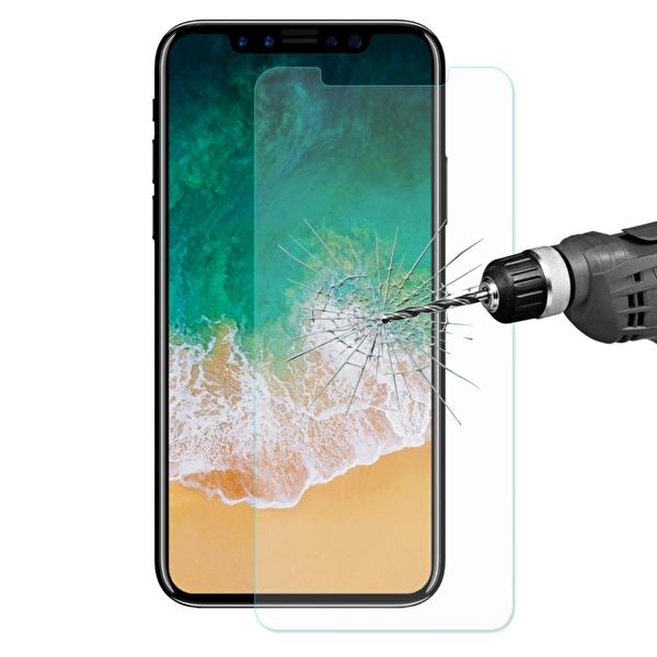 ENKAY Skärmskydd i härdat glas iPhone X 0.26mm