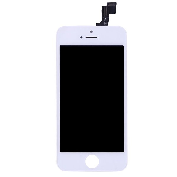iPhone SE Skärm med LCD Display