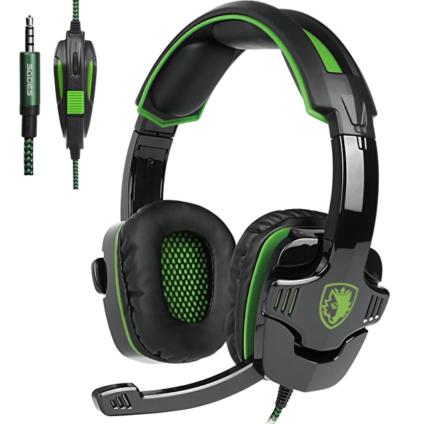 Gaming headset-arkiv -Elektronik24 3f65d8076d62a