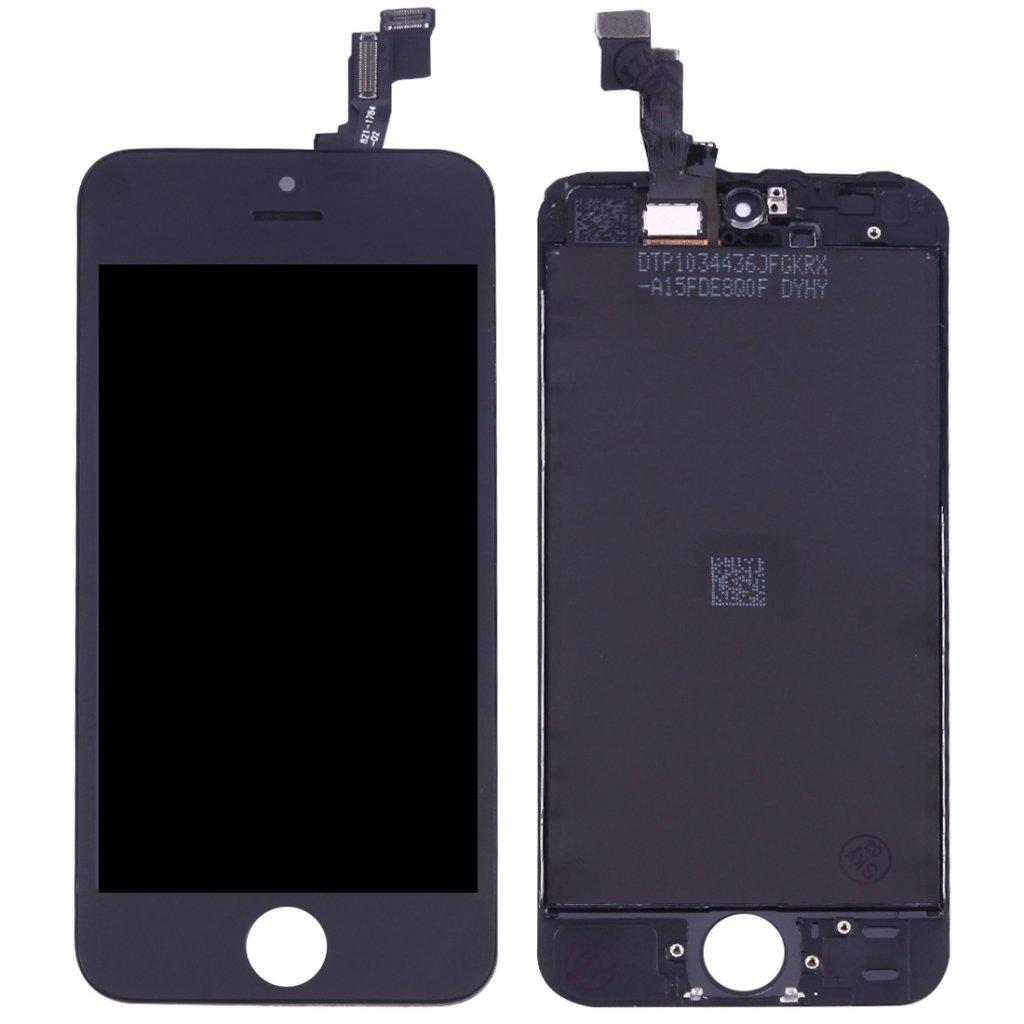 Mobilskal Med Led Display Iphone
