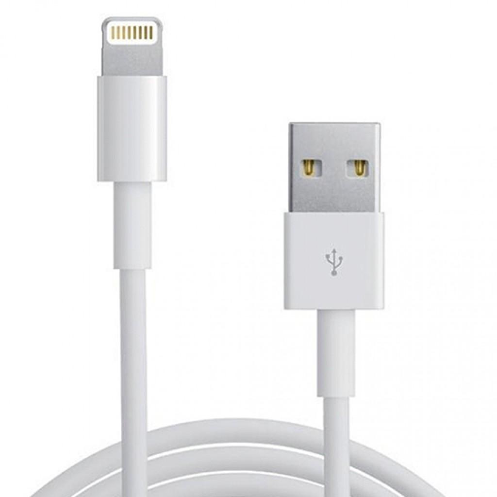 Lightning till USB kabel (2 m) Apple orignal laddare