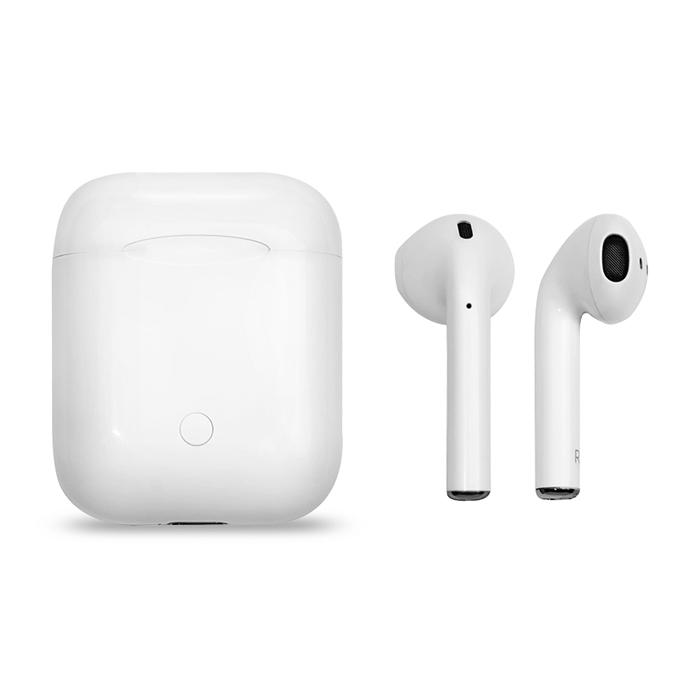 Trådlösa Snäcka Bluetooth In-Ear hörlurar  37169f0fcb49c
