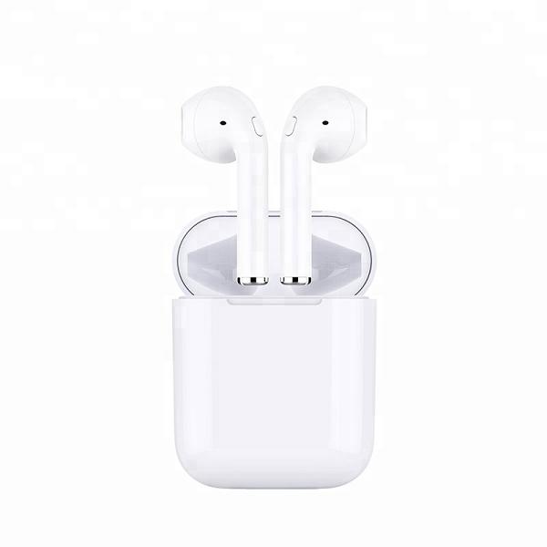 i9S trådlösa hörlurar är ett bättre (och dyrare) alternativ till Apple  Airpods än de flesta look-a-likes på marknaden 4a101d0cd58ba
